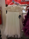 Yes. It's beautiful. And, it's Marchesa. At Target. !